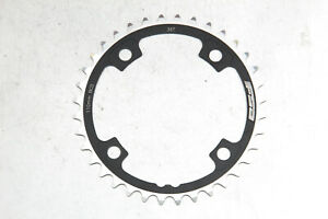 FSA 36T 4 Bolt 110 BCD Gossamer Pro Chainring 10/11 Speed 36 Tooth ABS Super