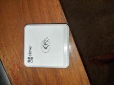 Clover Go Bluetooth Credit Card Reader New Model Rp457a