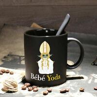 Bébé Yoda Schitts Creek Baby Yoda Moira Rose Coffee Mug