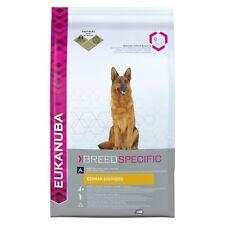 Eukanuba Breed Nutrition German Shepherd Dry Mix, 12 kg