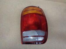 Ford Explorer Mountaineer 98 99 2000 2001 TAIL LIGHT Lamp Passenger Right RH OEM