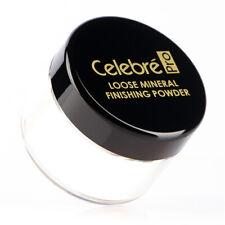 mehron Celebre Pro-HD Loose Mineral Finish Powder - Translucent