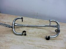 1982 Honda V45 Magna VF750 H1429. front engine crash guard bar