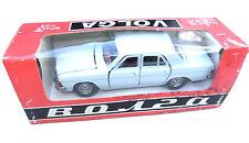 VOLGA 3102 Limousine grau CCCP 1/43 OVP #999