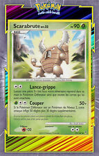 Scarabrute -Platine:Vainqueurs suprêmes - 75/147 - Carte Pokemon Neuve Française