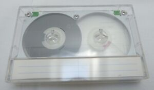 One TDK MA-R90 Metal Tape Cassette - Unsealed But Mint