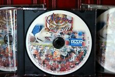 APS Marching Band DVDS Scarva DVD 2016