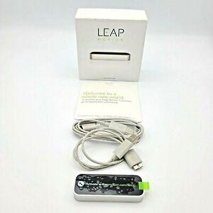 Leap Motion Controller - LM-010