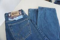 GAS Dakota Herren Men Jeans comfort Hose 31/32 W31 L32 blau NEU #46