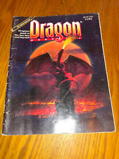 Dragon Magazine #194 June/1993 Dungeons and Dragons DnD AdnD