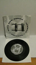 JAWBOX-TONGUES/ONES AND ZEROS-DISCHORD 1992 45 RPM