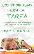 Los Problemas con la Tarea by Pam Goodman (2015, Paperback)