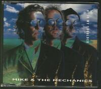 MIKE & THE MECHANICS Over My Shoulder 4 TRACK HOLLAND CD EP PAUL CARRACK
