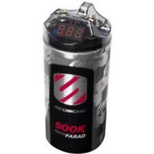 Scosche 500K Micro Farad Digital Capacitor Fast Shipping #Sb051