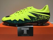 Nike Hypervenom Phelon II FG ~ 749896 703 ~ UK 9.5 ~ EURO 44.5
