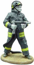 Del Prado 1/32 Figure Fireman intervention dress - Italy 2004 BOM125