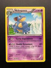 Carte Pokémon Nidoqueen Rare 42/116 Glaciation Plasma