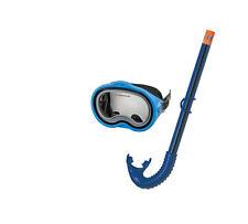 Schnorchelset Taucherbrille Intex Adventure Tauchset für Kinder