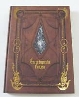 Square Enix Encyclopaedia Eorzea ~The World of FINAL FANTASY XIV~  from Japan