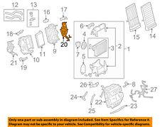 AUDI OEM 10-17 A5 Quattro 2.0L-L4 HVAC-Lever Assembly Right 8K0819333C
