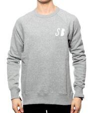 Nike SB Icono Gráfico Crew Sudadera Polar (s) 727002 063
