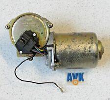 Wischermotor vorn ATM-72, Suzuki Swift II, Stufenheck Schrägheck