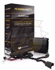 Flashlogic Plug & Play Remote Start For Chrysler Dodge Jeep RAM FLRSCH4 Upgrade