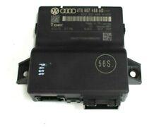 AUDI A5 8F7 8T3 09-12 GATEWAY CONTROL MODULE UNIT 8T0907468AD