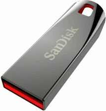 SanDisk 16GB Cruzer Force USB 2.0 Metal Pen Drive