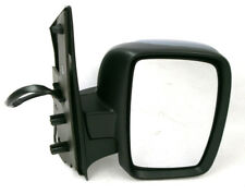 para CITROËN ENVÍO Furgoneta 2007- Plegable eléctrico cristal individual