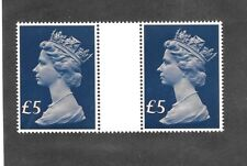 Great Britain Sc Mh176 Nh issue - Sc $65 - Gutter Pair