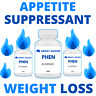 Strongest Legal Phentramine 375 Rapid Weight Loss Pills Diet Slimming Fat Burner