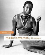 Modern Women : 56 Pioneers by Kira Cochrane (2017)