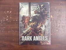 Dark Angels Codex * 6th Edition * Warhammer 40k * Games Workshop