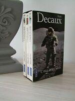 C'_tait le XXe si_cle, 3 volumes