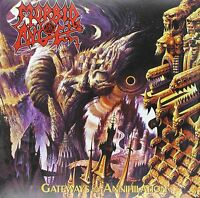 Morbid Angel - Gateways To Annihilation Vinyl LP - SEALED - Death Metal Classic