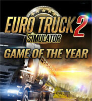 Euro Truck Simulator 2 GOTY Edition | Steam Key | PC | Digital | Worldwide
