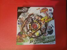 Beyblade Bandid Goreim DF145BS UK Seller - 1ST CLASS DELIVERY!