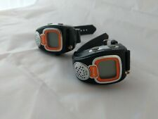 Portable Digital Wrist Watch Walkie Talkie Children Two-Way Radio