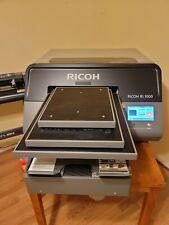 Ricoh Anajet Ri1000 Dtg Printer1 Yr Old