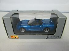 Maisto Sterling Collection 1998 Corvette Convertible