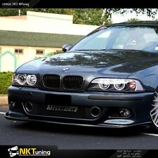 BMW E39 - Front bumper spoiler M5/MSport Diffuser Valance Splitter (1656)