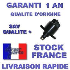 VANNE RALENTI REGULATEUR RENAULT 7700102539 B28 D95166 8200692605