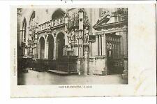 CPA-  Carte postale-France-Saint Florentin- Le Jubé de l'église 1903 VM29059