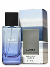 Bath & Body Works Coast 3.4 Fluid Ounces Eau de Cologne Spray