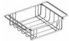 KOHLER NEW K-3127 Wire Storage Basket, Fits Undertone Trough Sinks