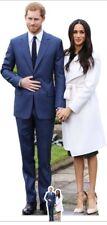 Prince Harry and Meghan Markle Cardboard Cutout / Standup / Standee - Royalty