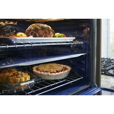 """Samsung Electric 30"""" Flex Duo Self Cleaning single electric wall oven"""