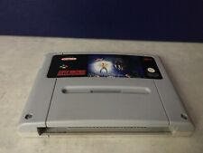 Another world super nintendo pal fah snes