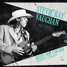 Stevie Ray Vaughan : Blues You Can Use: Philadelphia PA 1987 Broadcast VINYL